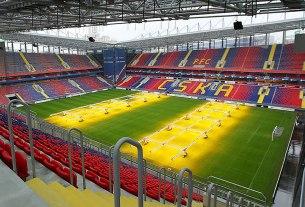 veb arena - cska moscow 2020