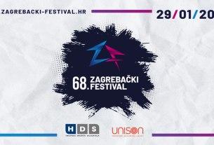 68. zagrebački festival 2021.