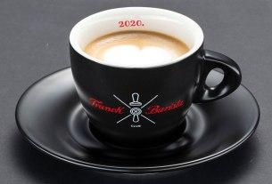 kava s mlijekom - franck barista club - 2020
