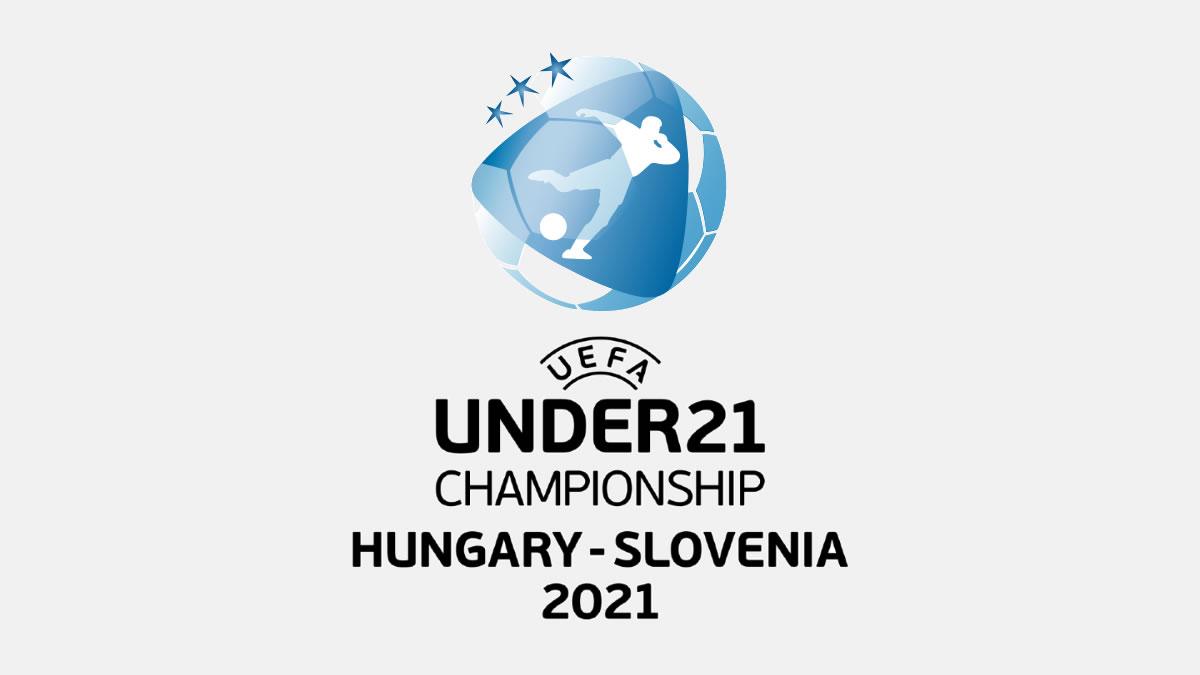 uefa under21 - championship - hungary slovenia 2021