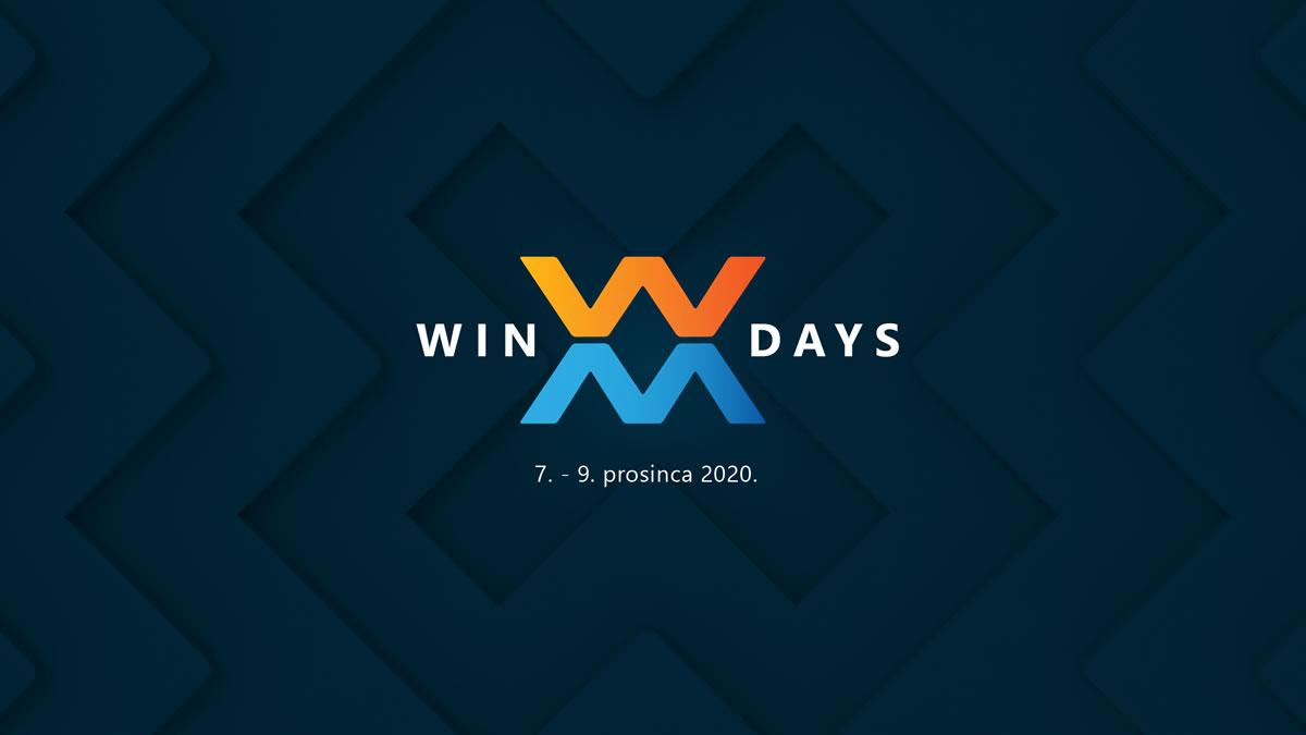 windays20 - prosinac 2020.