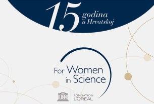 """nacionalni program """"za žene u znanosti"""" 2020"""