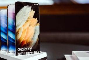 galaxy s21 ultra 5g 2021