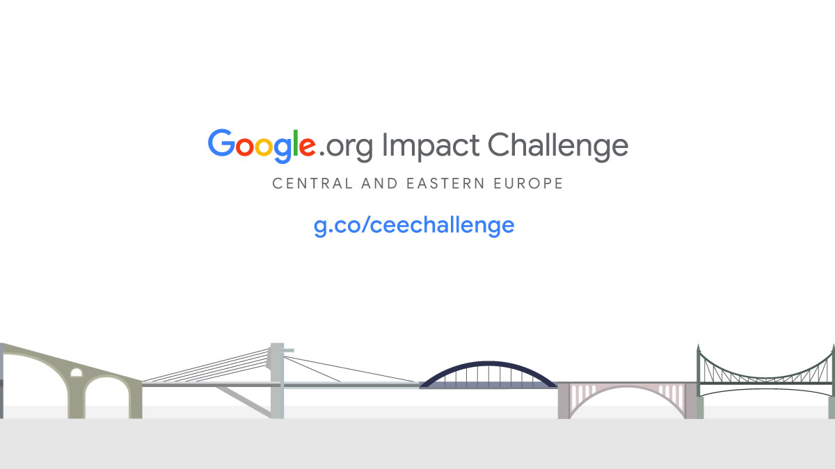 Google.org Impact Challenge
