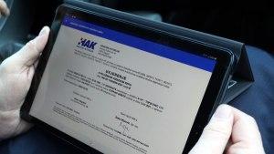 hak - uvjerenje o položenom vozačkom ispitu - 2021