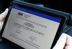 hak - uvjerenje o položenom vozačkom ispitu - 2021.
