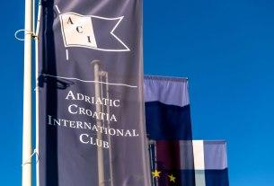 aci marina milna - adriatic croatia international club 2021