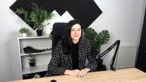 """antonia ressler - women in adria - konferencija """"žene u znanosti i farmaceutskom biznisu"""" / 2021."""