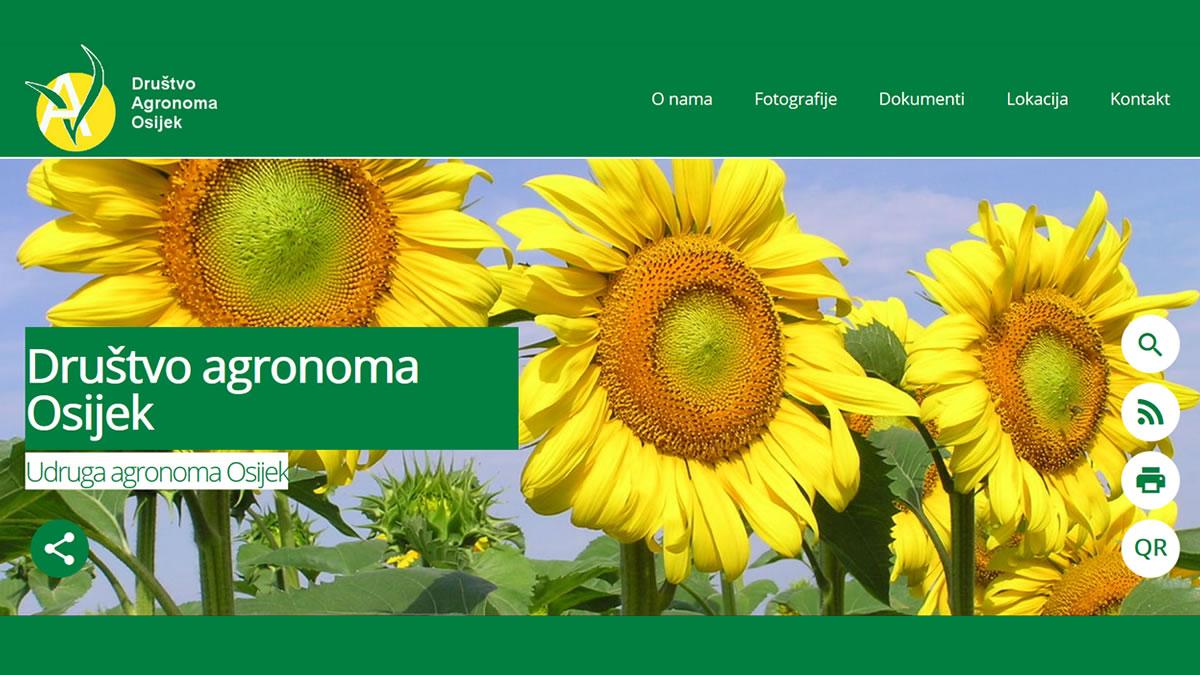 društvo agronoma osijek / 2021.