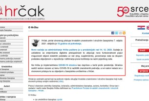 hrčak - portal hrvatskih stručnih i znanstvenih časopisa - 2021.