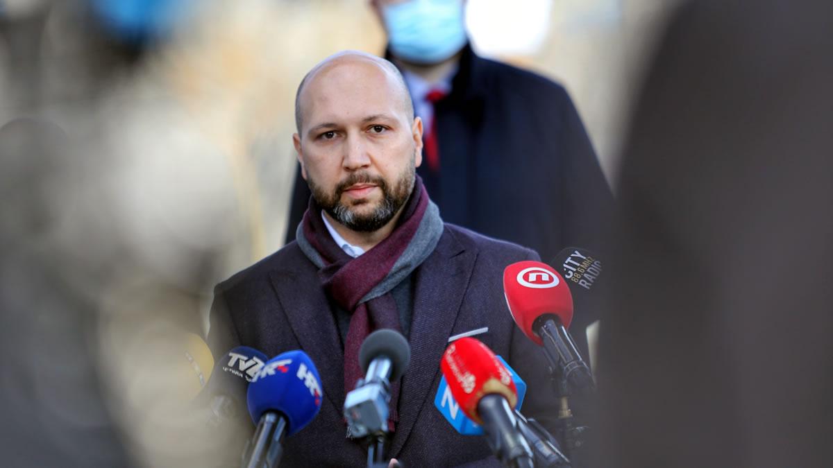 mihael zmajlović - sdp zagrebačka županija - 2021.