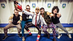 punk wellness grupa brkovi / 2021.