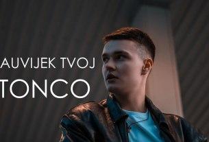 tonco - zauvijek tvoj - 2021