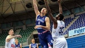 cibona - budućnost - 21. kolo - ABA liga - 2020/2021