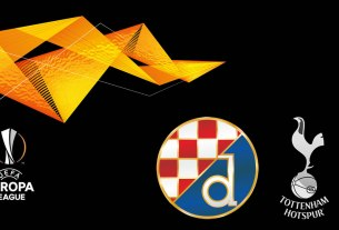 dinamo zagreb - tottenham hotspur - uefa europa league 2021.