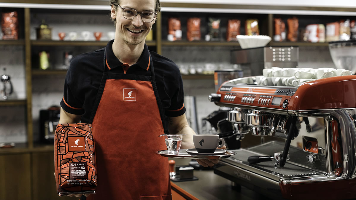julius meinl supreme utc - 100% arabica kava - 2021.