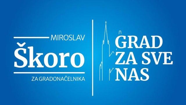 miroslav škoro - grad za sve nas - lokalni izbori 2021