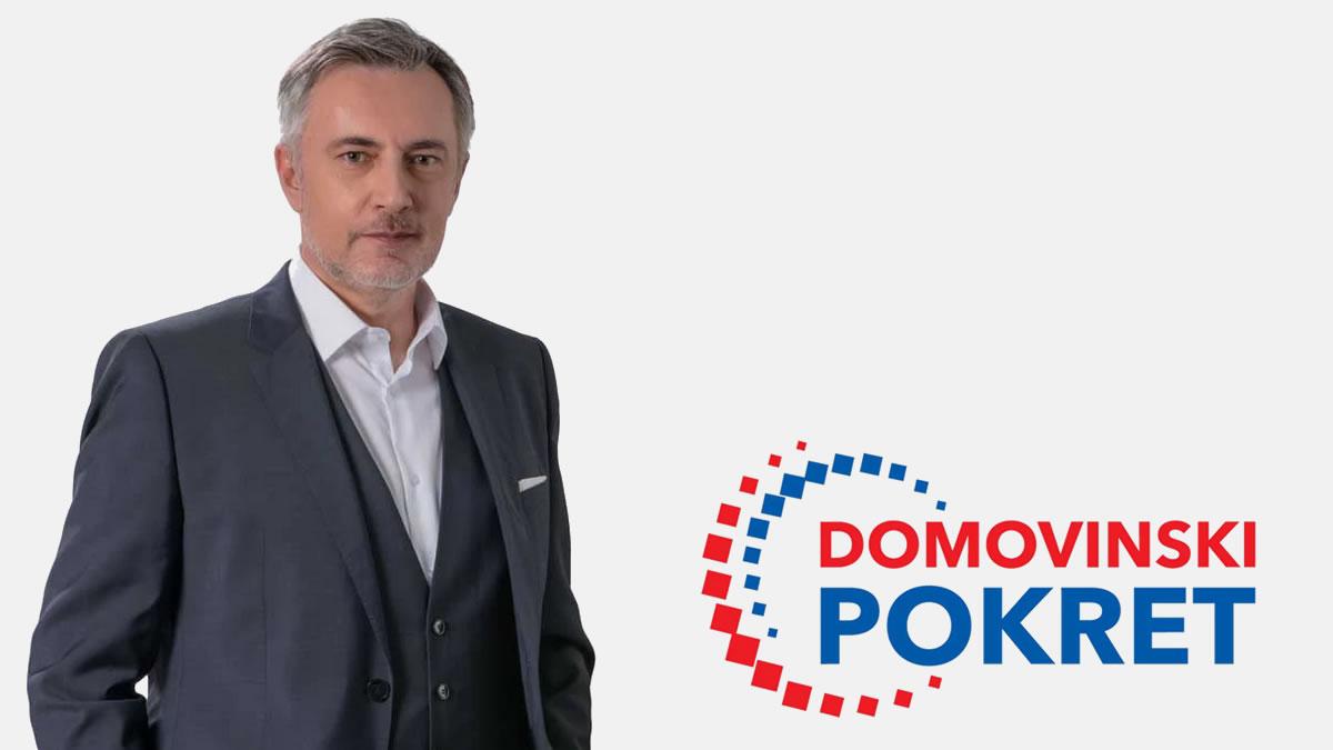 miroslav škoro - gradonačelnik grada zagreba - domovinski pokret - lokalni izbori 2021