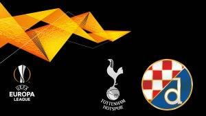 tottenham hotspur - dinamo zagreb - uefa europa league 2021.