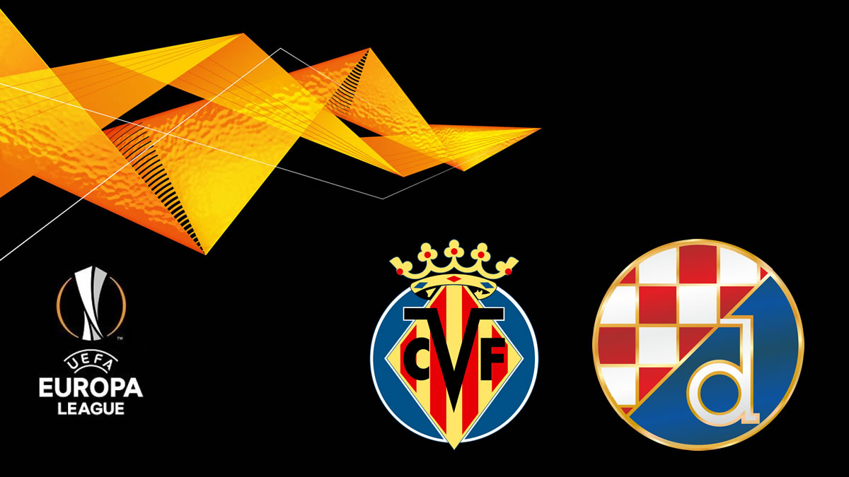 villarreal - dinamo / uefa europa league 2021