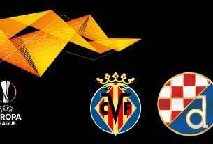 villarreal - dinamo / uefa europa league 2021
