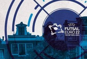 futsal euro 22 - the netherlands
