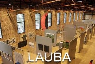 lauba - kuća za ljude i umjetnost - zagreb 2021.