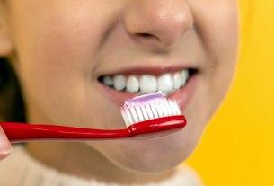 past za zube - oralna higijena - 2021.