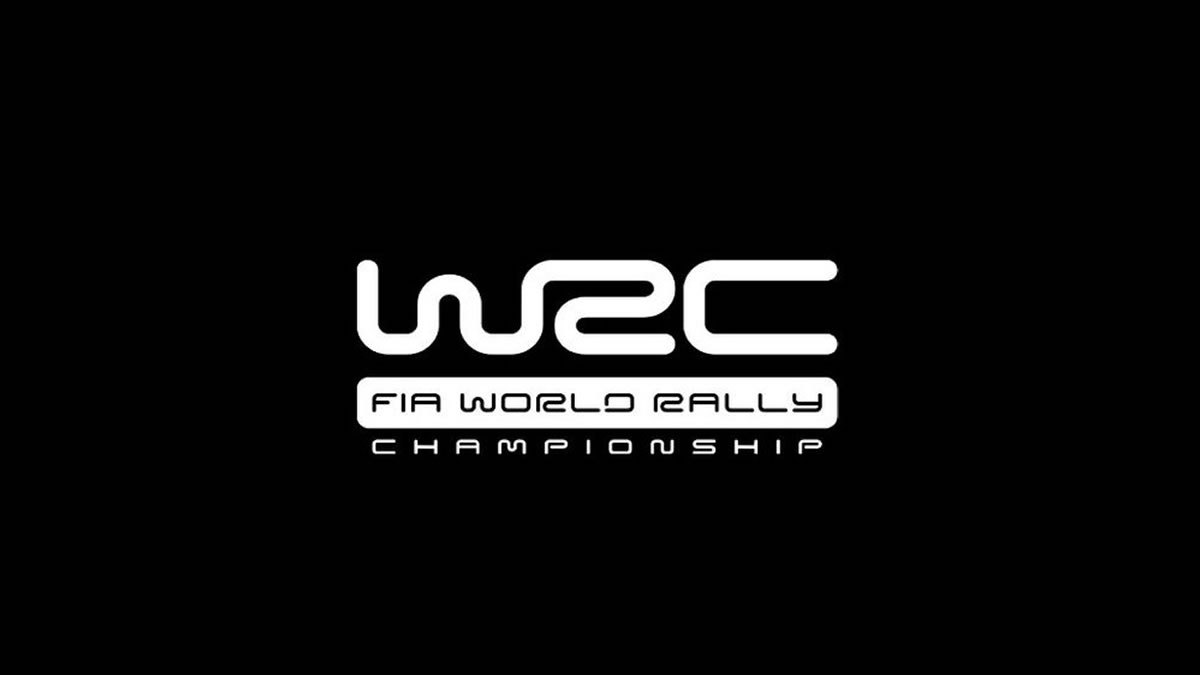 wrc - fia world rally championship logo - 2021.