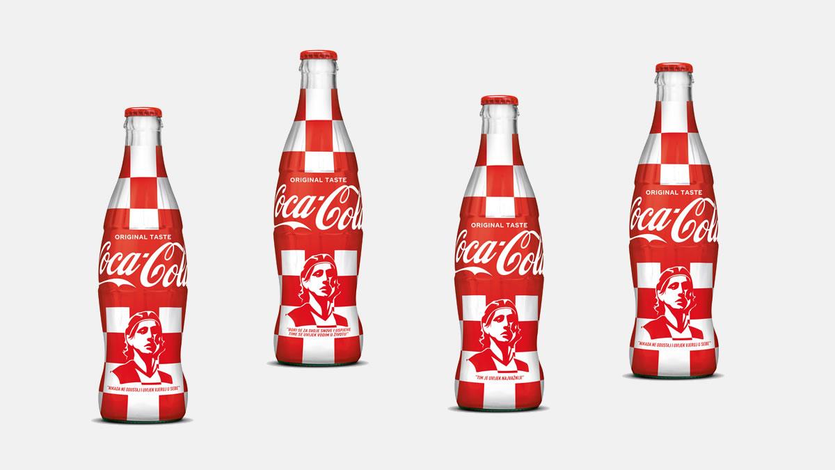 coca-cola - luka modrić - euro2020 - zajednojebolje - 2021.