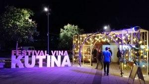 festival vina moslavina - kutina 2021.