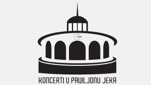 koncerti u paviljonu jeka / park maksimir zagreb / srpanj 2021.