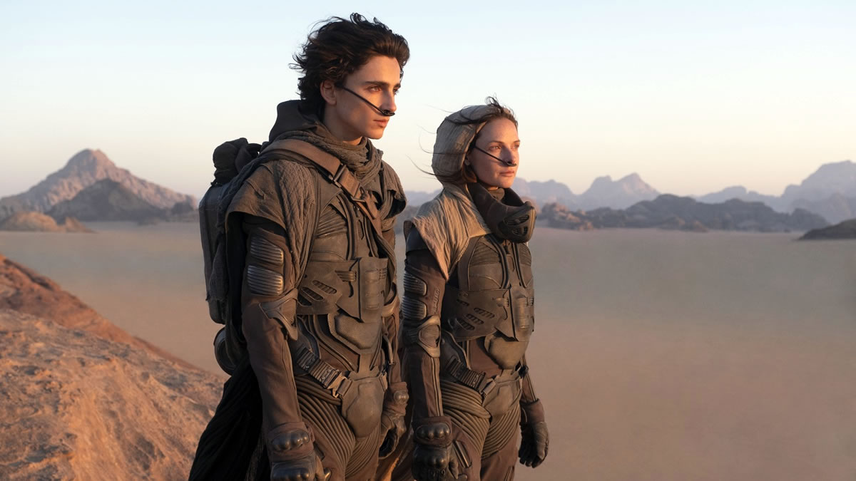 dina - pješčana planeta - cbw 2021 - blitz cinestar