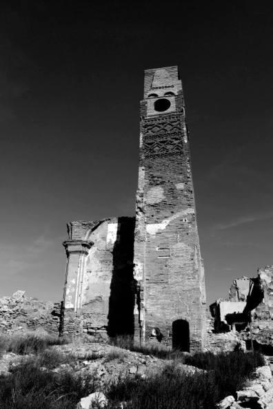 La Torre del Reloj fue restaurada. Fuente: M.I