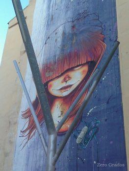 """Chikita. """"Solar del Conejo"""", Calle Coso"""