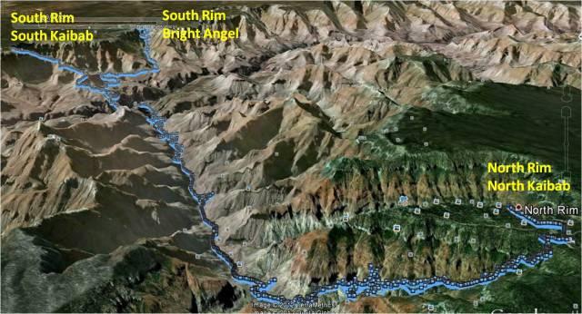 grand_canyon_rim_to_rim_trail_3d