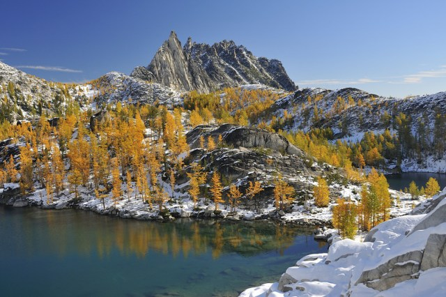 alpine lakes 1