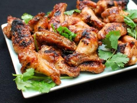 Куриные крылышки быстро и вкусно. Основные советы поваров.