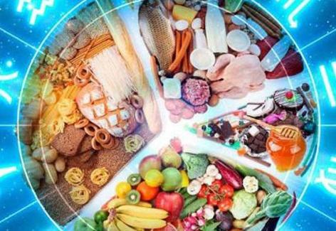 Еда по знаку зодиака