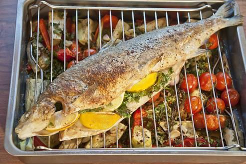 Какую рыбу можно жарить