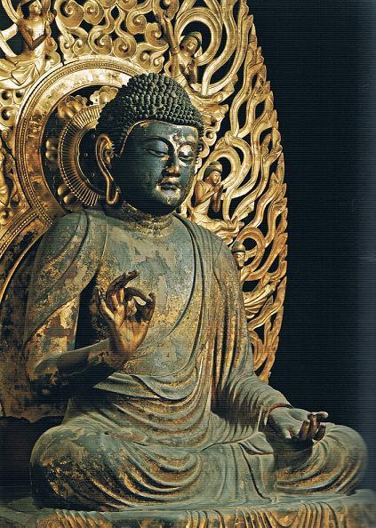 游奈良興福寺 談玄奘西行取經在東土洪傳彌勒信仰 - 氣功修煉網