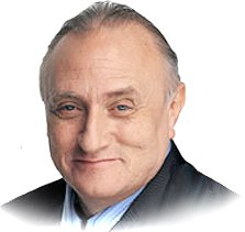 Dr. Richard Bandler (NLP)