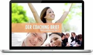 Der ZHI.at Coachingbrief