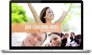 Der ZHI.at Coachingbrief