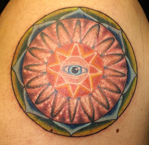 Paradise Tattoo Gathering 09/15/11 - 09/18/11. Jiminy Peak Mountain Resort
