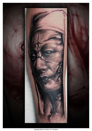 Email Tommy Lee Wendtner Tommy Lee Wendtner Tattoos