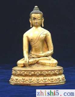 釋迦牟尼佛圖片 - 民族宗教文化 - www.zhishi5.com