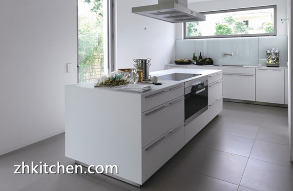 What Are The Pros And Cons Of Acrylic Kitchen Cabinets?