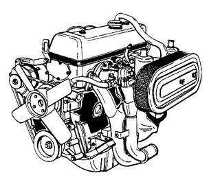 Nissan/Datsun L Series Engines