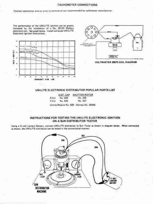 small resolution of page 2 distributor set up on sun machine 52k